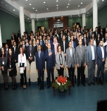 "The Launch of ""MUN"" Conference-2017"