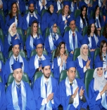 Graduation of the Ninth Batch of the MBA Students